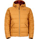 Marmot Breton Giacca Uomo arancione